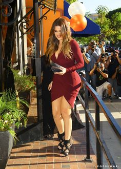 Pin for Later: Is Khloé Kardashian Trying to Send Lamar Odom a Message?