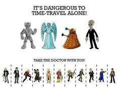 Doctor who humor