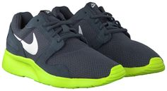 Nike Grey KAISHIRUN