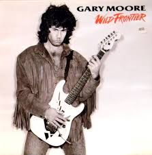 Gary Moore Wild Frontier 1987 UK Vinyl for sale online Lp Cover, Cover Art, Buy Vinyl Records, Blue Bob, Free Wallpaper Backgrounds, Heavy Rock, Heavy Metal, Stone Temple Pilots, Celtic Music