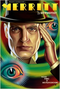 Now You See Me 2 - The Hypnotist