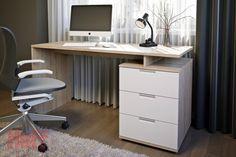 Компьютерный стол Руан - купить в интернет-магазине Hoff. Характеристики, фото и…