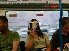 geisha on the train