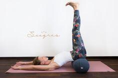 Lotuscrafts – Yin Yoga Special – Yogarolle – Gewinnspiel – Verlosung – Seegras