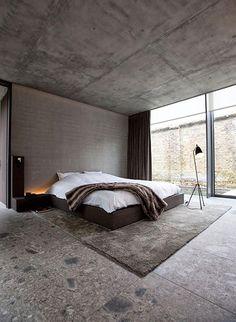 Simplicity Love: Notarishuys Hotel, Belgium | Govaert & Vanhoutte architects