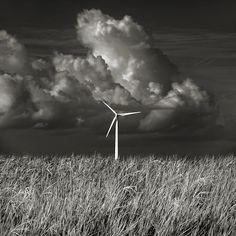 Wind Power, Carlos Gotay