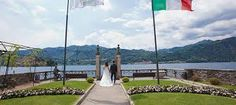 Make your marriage a memorable to everyone by getting married on the beautiful Lake Como.