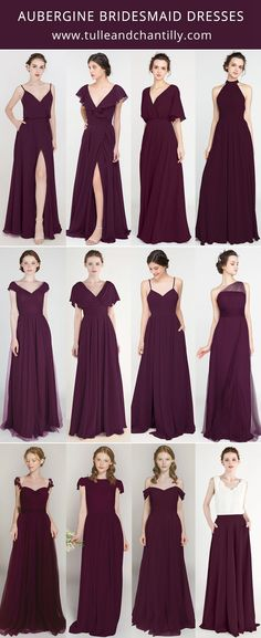 Wedding color ideas with combo ideas on purple bridesmaid dresses online from tulleandchantilly Purple Bridesmaid Dresses, Bridesmaid Dresses Online, Wedding Dresses, Fall Wedding, Wedding Ideas, Glitter Roses, Long Shorts, Wedding Colors, Tulle