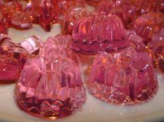 DIY: Dusch-Jellies / shower jellies http://vonKarin.blog.de