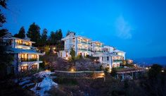enjoy your holidays in best resorts and Hotels-kanatal resorts