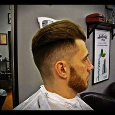 Www.academiadefrizerie. ro New haircut for men 2017 Barber shop