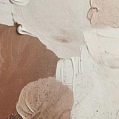 earthy and neutral color palette and paint texture. Fond Design, Pics Art, Neutral Colour Palette, Neutral Art, Neutral Tones, Texture Painting, Paint Texture, Color Stories, Photo Backgrounds