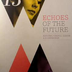 Echoes of the Future,- Gestalten 37,50€