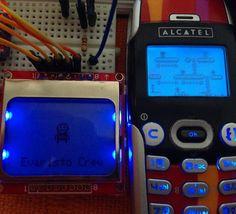 Something we loved from Instagram! Cómo va la resaca del #ArduinoDay? #artDuino #PagarPoquito #Arduino #electronics #RaspberryPi #Teensy #makerBot #makerSpace #maker #makersMovement #robots #FabLab #DIY #DIYelectronics #Fritzing #processing #prototyping #handMade by artduino Check us out http://bit.ly/1KyLetq
