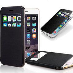 Pasonomi iPhone 6 Plus Folio Wallet Case