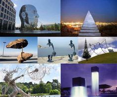 The Most Incredible Sculptures and Statues in the World