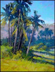 palm cluster terri ford