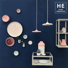 Studio, Ceiling Lights, Lighting, Instagram, Home Decor, Atelier, Everything, Decoration Home, Room Decor