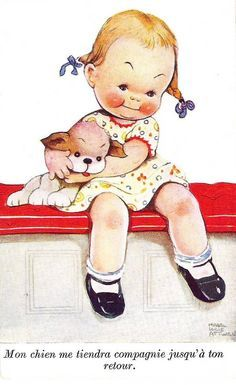 mabel lucie attwell postcards - Pesquisa do Google
