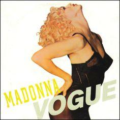 Madonna - Vogue (1990)