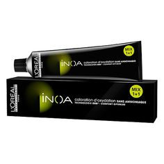 INOA Ammonia Free Permanent Colour 4,3 Golden Brow * Read more reviews of the product by visiting the link on the image.