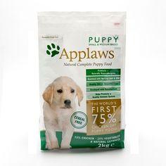 Applaws Dog Puppy Chicken Small & Medium Breed 2kg