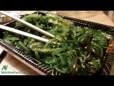 How to Boost Your Immune System with Wakame Seaweed | NutritionFacts.org