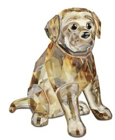 """פיגורינת כלבלב מסוג גולדן ריטרבר! מתנה לכל אוהבי הכלבים בע""""מ.  גודל : 3.4 * 3.6 ס""""מ"""