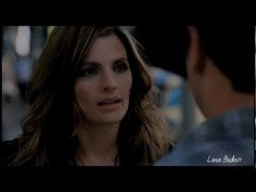 Richard Castle Beckett - i'm lonely in my life...(dedicated to...