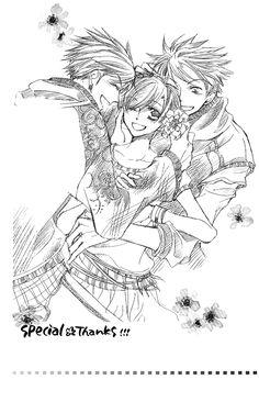Read manga Ouran High School Host Club 007 online in high quality