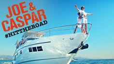 JOE & CASPAR HIT THE ROAD - Official Trailer