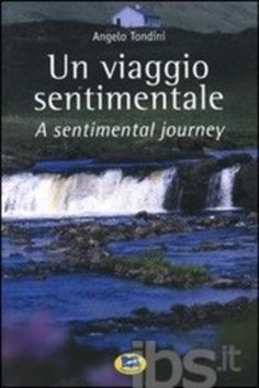 Un viaggio sentimentale-a sentimental journey Editore lampi di stampa  ad Euro 11.90 in #Lampi di stampa #Libri poesia e teatro poesia