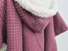 #ponchos y #capas #artesanales para tu niño donde tu eliges la #la tela que te gusta y se puede hacer al tamaño de tu #niño. Más en www.mimitoshome.com .