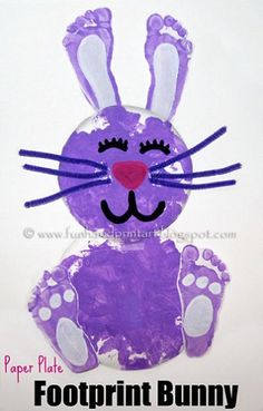 10 Adorable Easter Crafts You Can Make with the Kids