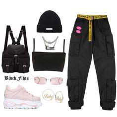 Roupas estilosas b yellowtail swimwear - Yellow Things Kpop Outfits, Edgy Outfits, Teen Fashion Outfits, Swag Outfits, Retro Outfits, Grunge Outfits, Dance Outfits, Cute Casual Outfits, Fashion Tips