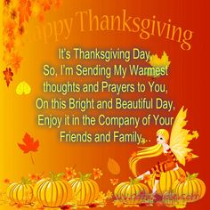 Canadian thanksgiving 12th octoberspirit of thanksgiving section thanksgiving day is a special holiday so make someone feel special today send happy thanksgiving quotes wishes and messages to friends and dear ones m4hsunfo
