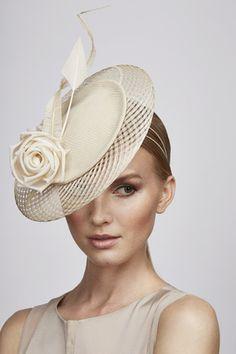 Tocado hats