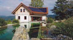 Erneuerbare Energie für das eigene Zuhause? - wohnnet.at