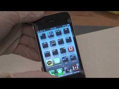 Buff iPhone Shock Absroption Performance