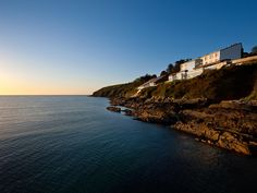 The 10 Most Beautiful Clifftop Hotels in the World - Condé Nast Traveler