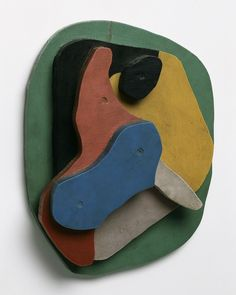 Image result for hans arp