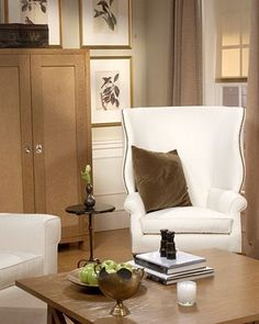 Neutrals don't heave to be stuffy. Learn tips and tricks for creating a…