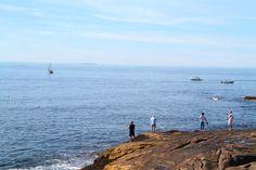 Fishing in York, Maine. VisitMaine.net York Maine, York Beach, Fishing, Fishing Rods, Gone Fishing