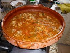 Cabrito en salsa / Monterrey Nuevo León