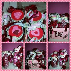 Great gifts for family, friends, teachers! Starbucks Valentines, Valentine Day Gifts, Theme Parties, Party Themes, Starbucks Hacks, Snack Platter, Viera, Milkshake, Burlesque