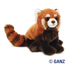 Webkinz Signature Endangered Red Panda Webkinz http://smile.amazon.com/dp/B004P9XMY8/ref=cm_sw_r_pi_dp_5r9twb0AZ6Y7Z