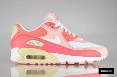 low priced 0930a ef827 Air Max 90, Nike Air Max, Nike Sportswear, Skor Sneakers, Jordans