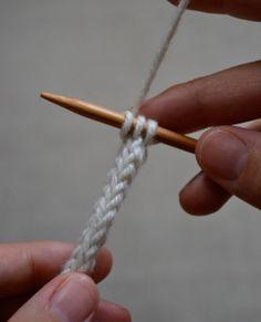 Как связать шнурок (10)