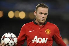 Wayne Rooney treble seals Champions League return Wayne Rooney ended a scoring drought in style with a hat-trick as Manchester United overpowered Club Brugge to qualify for the Champions League group phase. Real Madrid 2014, See And Say, Man Of The Match, Wayne Rooney, Old Trafford, Champions League, Manchester United, Sports News, Premier League