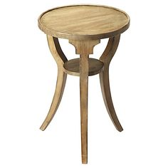 Keyon Side Table, Na